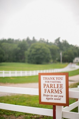 Thank You For Visiting Parlee Farms!